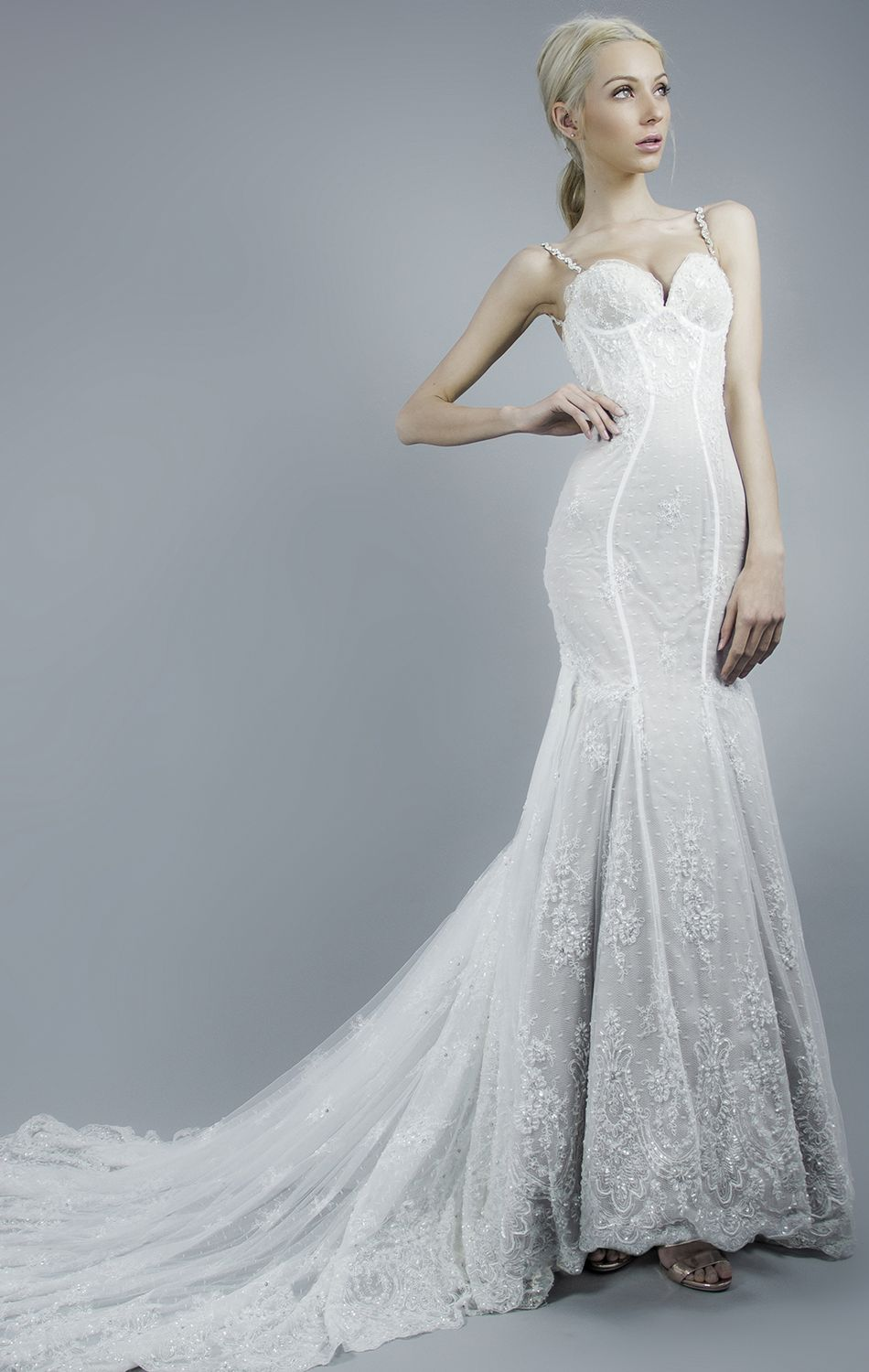 Exelent Como Diseñar Vestidos De Novia Ensign - All Wedding Dresses ...